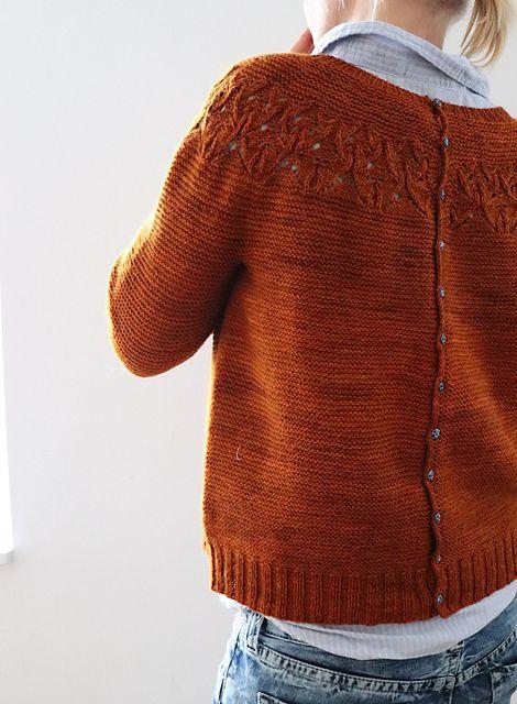 Ravelry: Eula pattern by Isabell Kraemer
