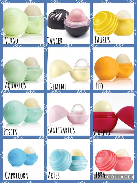 Boi I have the Eos that is my sign - Taurus