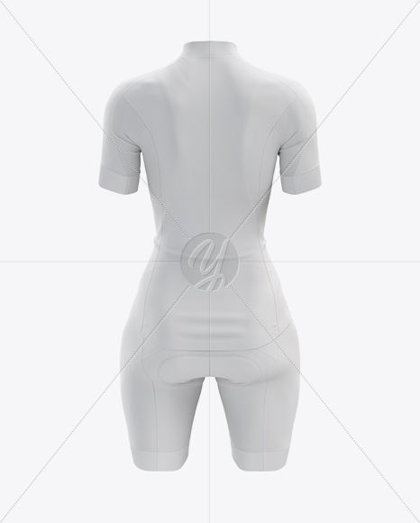Download Women S Cycling Kit Mockup Back View In Apparel Mockups On Yellow Images Object Mockups Clothing Mockup Womens Cycling Kit Cycling Kit