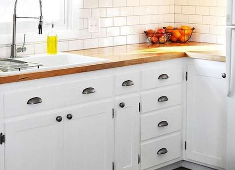 9 Simple Diy Ways To Reinvent Your Kitchen Cabinets Kitchen Cabinets Hinges Kitchen Remodel Kitchen Cabinet Doors