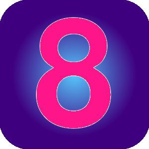Destiny Number 8 - Numerology - Calculate YOUR Destiny Number from your birth name #alphabetnumerologycalculator
