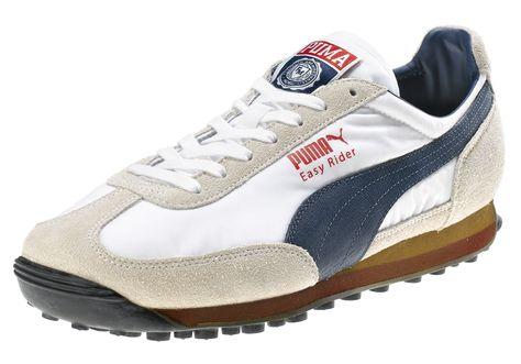 Puma Easy Rider 78 Wash F | Sneakers men fashion, Puma ...