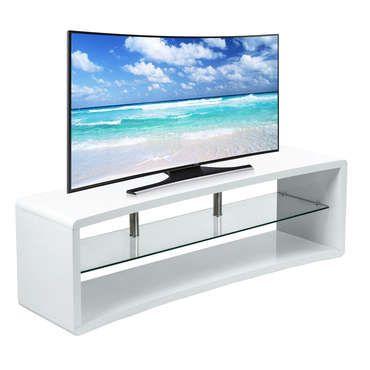 Meuble Tv 140 Cm Curve 2 Pas Cher C Est Sur Conforama Fr Large Choix Prix Discount Et Des Offres Exclusives Meuble Tv Sur Conforama Meuble Tv Meuble Tv