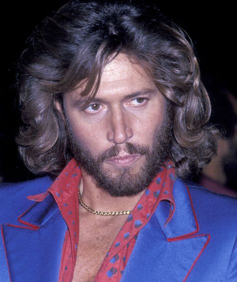 Barry Gibb   Barry Gibb of the Bee Gees in pictires   Galleries ...