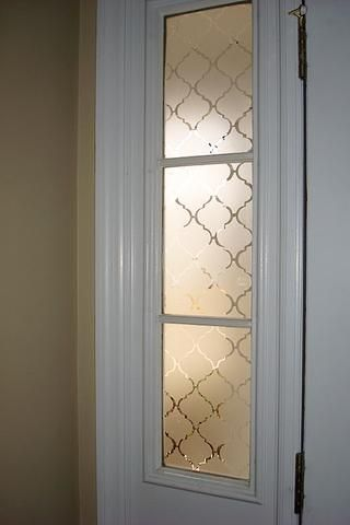 4 Fun And Useful Energy Saving Projects Front Doors With Windows Window Coverings Diy Sidelight Windows
