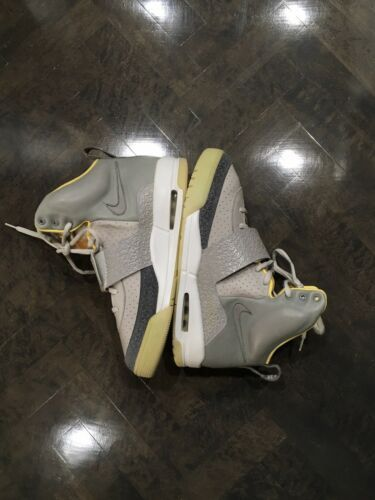 Details about Nike Air Yeezy 1 Zen Grey Sz 13 | Yeezy in
