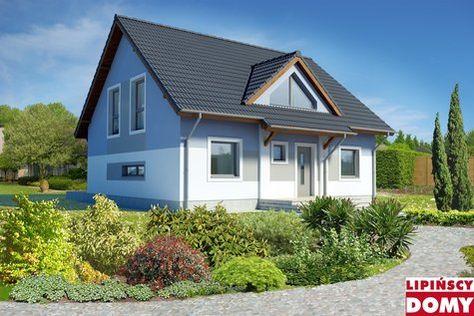 Zdjęcie projektu - Lipińscy Dom Pasywny 2