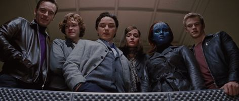 X-Men:First Class | Movies & Series I Watched During the COVID-19 Pandemic