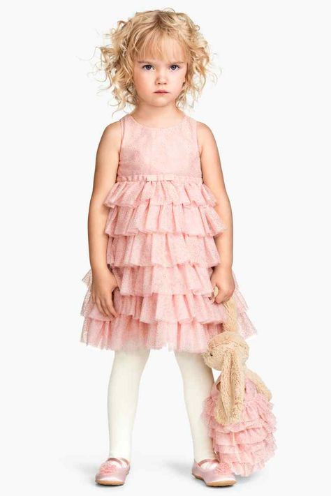 taglia 40 e5820 f91ff Pin on Little princess dresses