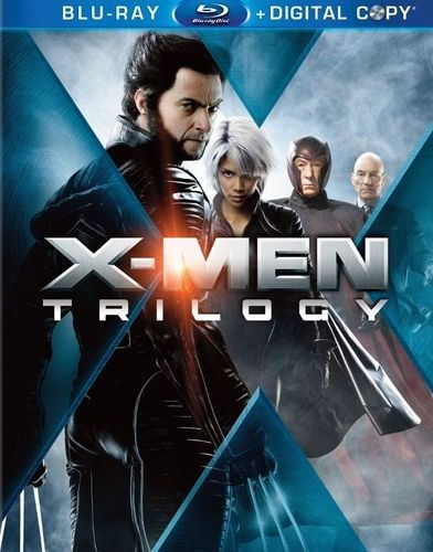 X Men Trilogy Blu Ray Dc 9 Disc Sac Ad Blu Ad Trilogy Men X Men Trilogy Blu Ray Movies