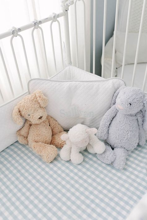 Baby Boy Room Nursery Simple 31 New Ideas Little Boys Rooms, Baby Boy Rooms, Baby Boy Nurseries, Baby Boys, Baby Boy Bedding, Dog Rooms, Kids Rooms, Grey And Navy Nursery, White Nursery