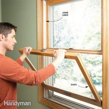 How To Build Window Cornices Finishing Basement Window Repair Egress Window
