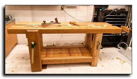 The Woodworking Bench Things One Must Know Woodworking Bench