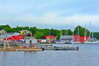تجربتي في السفر الي كندا معلومات عن كندا بالصور Blog Posts Canal