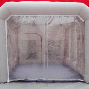 7 best inflatable paint booth images on Pinterest | Paint booth Primer spray paint and Spray painting & 7 best inflatable paint booth images on Pinterest | Paint booth ...
