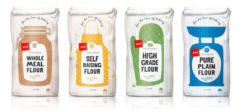 Pams Flour