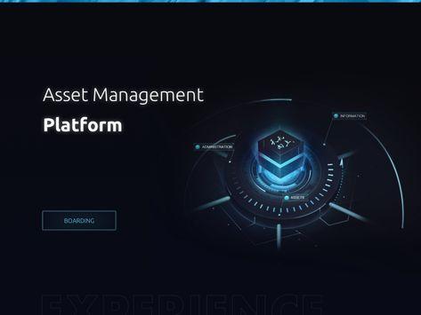 Asset Management Platform
