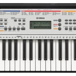 Teclado Musical Yamaha Ypt 260 Com 61 Teclas E 400 Timbres