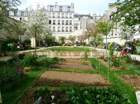 The 10 Most Beautiful Parks In Paris France Beautiful Park