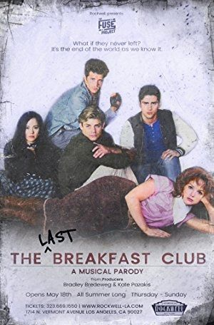 Cinema Without Downloading Download 2018 The Last Breakfast Club