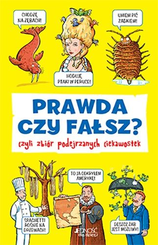 Prawda Czy Falsz Czyli Zbior Podejrzanych Ciekawostek Jan Payne Ksiegarnia Internetowa Aurelus Books Liar Comic Book Cover