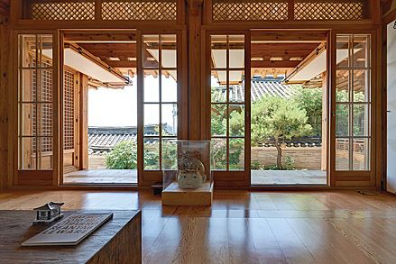 bedroom korean traditional house interior designers