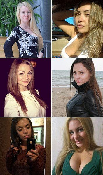 Russian Lady Amazing Russian