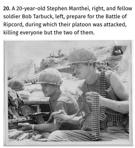 Vietnam War: Battle of RIPCORD