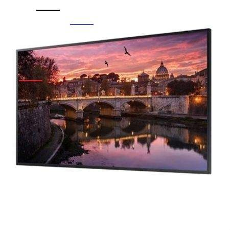 Design TV Samsung QB43R
