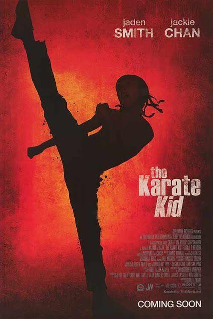 Topdescargas The Karate Kid Bluray Rip Ac3 5 1 Espanol Castel Karate Kid Karate Espanol Castellano