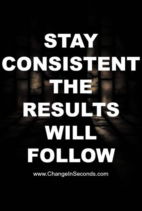 Fitness Motivation : Stay consistent the results will follow. #fitnessjourney #personaltrainer #lifestyle #health #fitnessaddict #fitspo #muscle #fitnesslife #instafit #healthy #crossfit #workoutmotivation #weightloss
