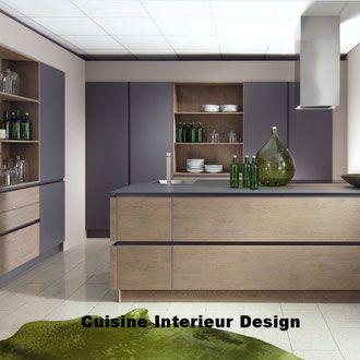 Cuisine Design Haut De Gamme Meubles Allemand Et Francais Sur Mesure Cuisine Interieur Design To Cuisines Design Cuisine Design Moderne Cuisine Haut De Gamme