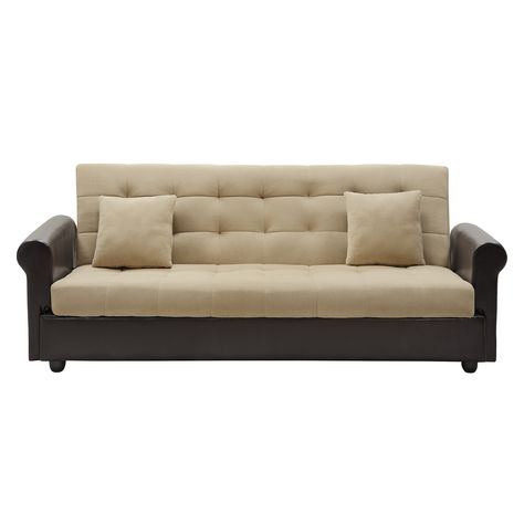 Living Room Furniture Twin Size Futon