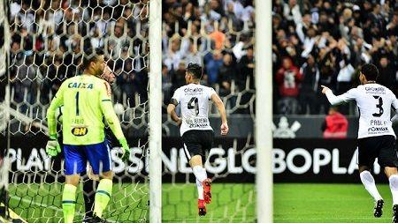 Cruzeiro X Corinthians Ao Vivo Online Brasileirão Jogo