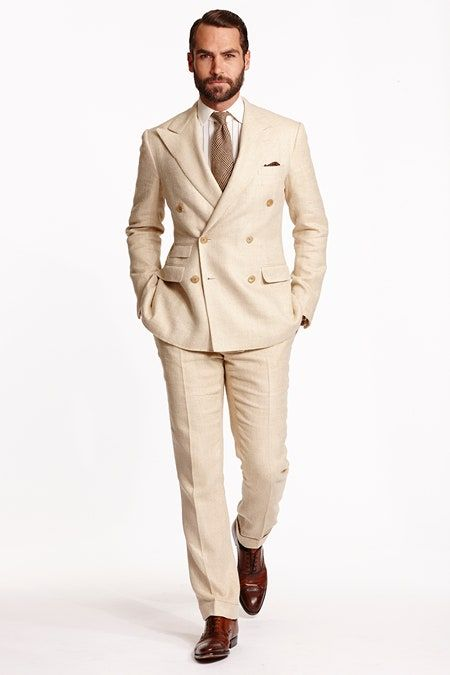 Ralph Lauren Spring Summer 2015 Men S Collection Mens Fashion Suits Mens Outfits Menswear