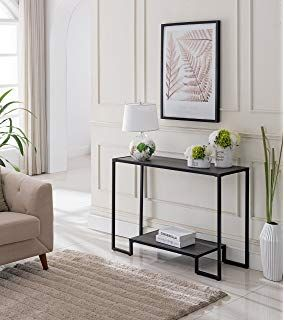 Image Result For White Frames On Shelves Over Sofa Sofa Table Living Room Table Table