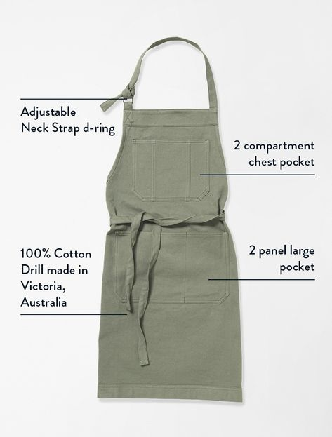 Australian American USA Flag Pride Adjustable Neck Bib Aprons with Pockets for Mens and Womens