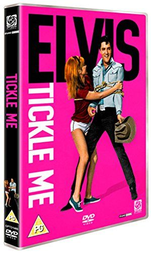 From 4 00 Tickle Me [dvd] | Movies I love | Elvis presley