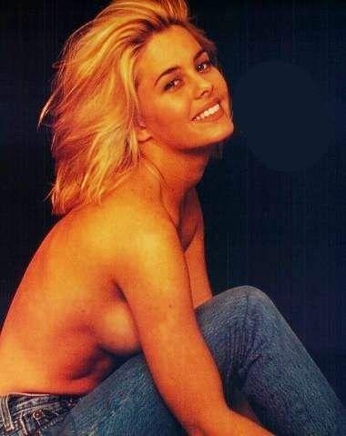 Nicole eggert free nacktfotos #8