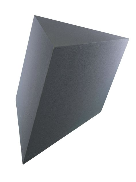 Preformed Triangle Seats Are Available In 16 X 16 As Well As 23