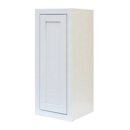 Sagehill Designs Vdw1230 Veranda 12 X 30 Single Door Kitchen Wall Cabinet Kitchencabinets Single Doors Wall Cabinet Kitchen Wall Cabinets