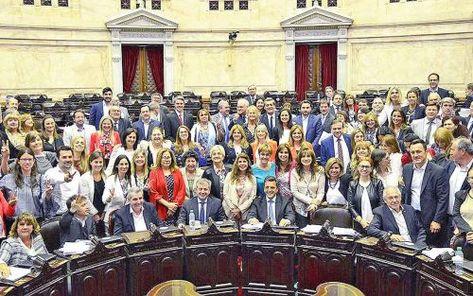 Pin En Politica Argentina