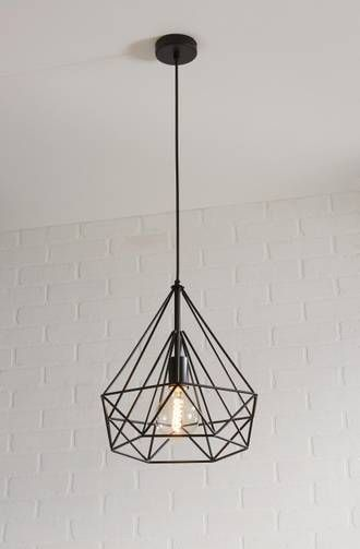 Suspension Ethnique Bambou Naturel Lussiol Doramu 1 Lumiere S D