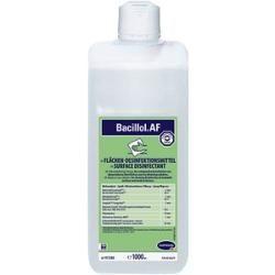 Hartmann Bacillol Af Desinfektionsmittel 1 0 L Hartmannhartmann