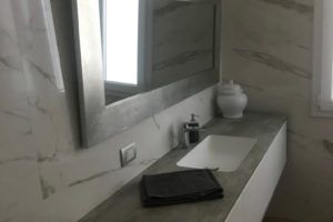 Ristrutturazione Grande Appartamento A Modena Appartamento