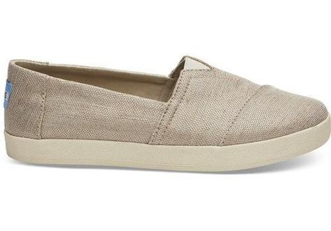 new style 3ec4b b6025 59.95   NEW TOMS WOMENS ROSE GOLD METALLIC WOVEN WOMEN S AVALON SLIP ❤   womens