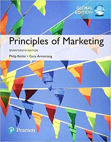 Principles Of Marketing Global 17th Edition Isbn 13 978 1292220178 Ebookschoice Com Ebook Marketing Integrated Marketing Communications Marketing Pdf