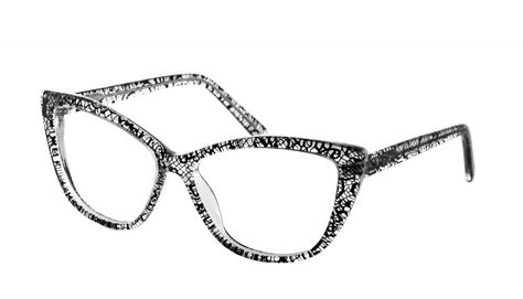 8118af4e3cb Cutler and Gross - Cat-eye Acetate And Silver-tone Optical Glasses - Black