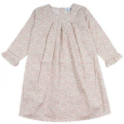 LFG likes this night dress by C de C!