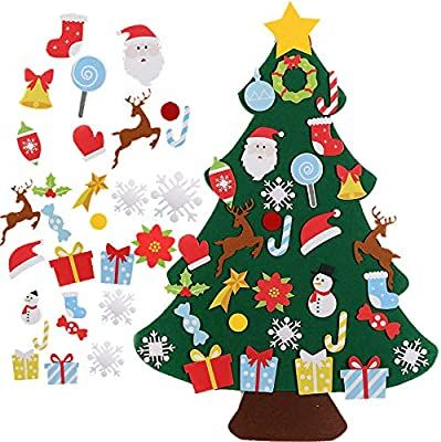 43++ Diy 3d felt christmas tree ideas in 2021